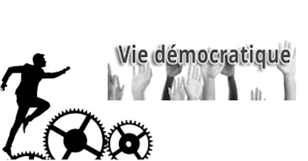 Ministère du Progrès démocratique